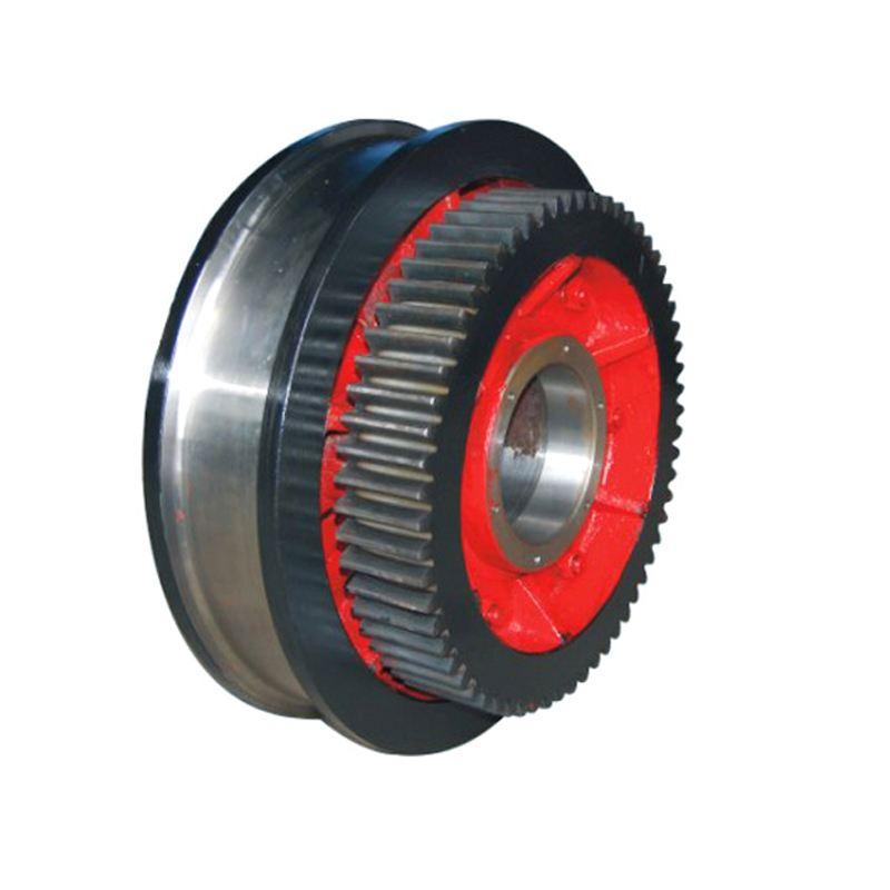 哈尔滨起重机起重机械起重配件LD车轮13613675483
