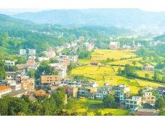 扎实开展美丽乡村人居环境整治 四川省1190个行政村开展首批示范工程建设
