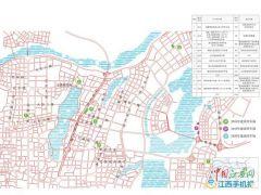 南昌高新区规划至2020年建设公共停车场10个 新建泊位约4900个