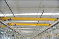 扬州欧式起重机生产销售