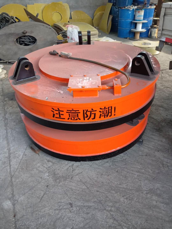 批发价全新高频强磁吸盘直径0.71米1.2米1.3米1.5米