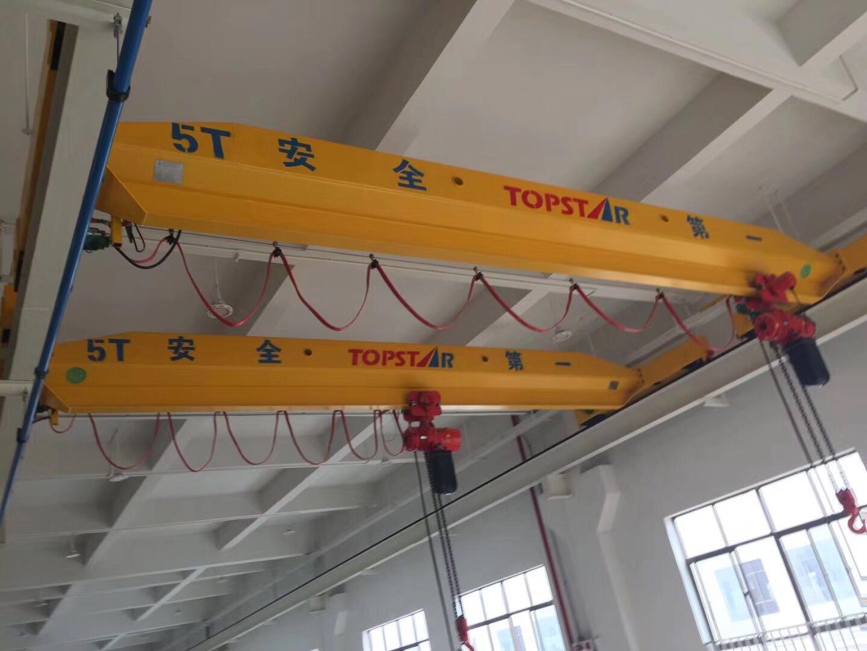 广州单梁桥式起重机安装13631356970
