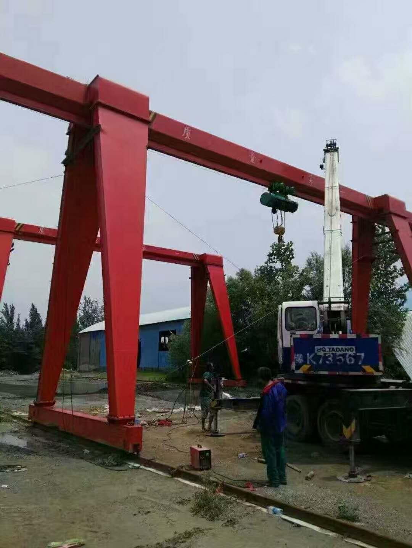 青白江起重机维修保养13668110191