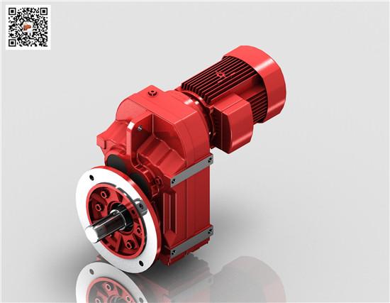 石家庄减速机,FF67齿轮减速机,行走减速机电机迈传减速机