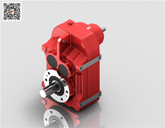 河北减速机FS67减速机,双出轴减速机电机迈传减速机厂家定制