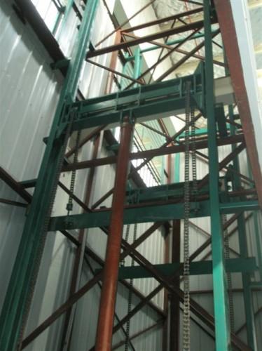 河南省桔子起重机械有限公司绝对良心企业