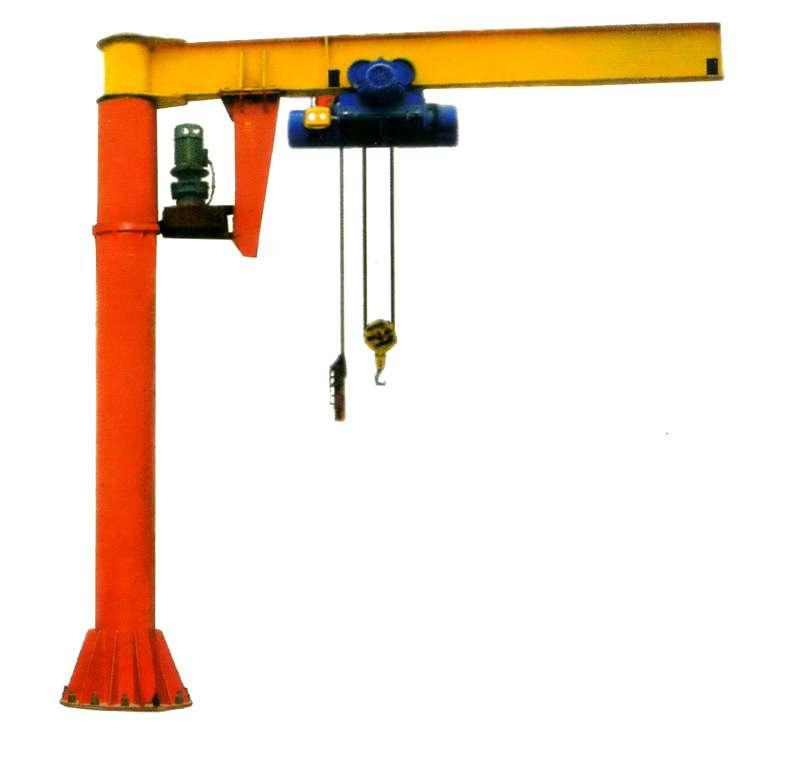 河南省桔子起重机械有限公司信得过的合作伙伴