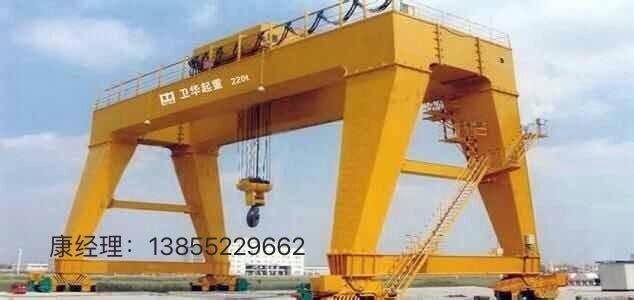 蚌埠胜利路单梁起重机维修热线:13855229662