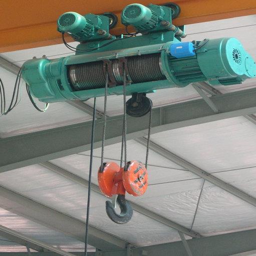 南宁起重机-双速防爆电动葫芦批发价格