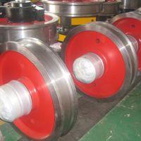 蘇州供應起重機行車使用各種型號行車輪