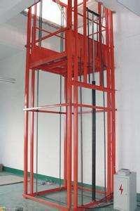 湖南液压货梯生产厂家货梯安全操作规程升降机