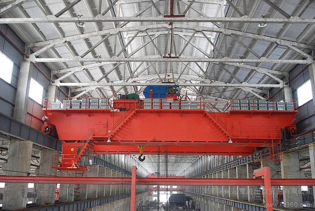 嘉兴桥式起重机|行车安装维护