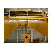 衡阳QD型吊钩桥式起重机专业生产-QD型吊钩桥式起重机