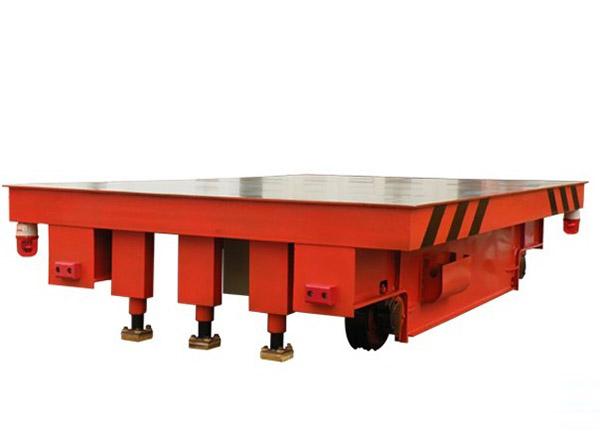 浙江厂家直销无动力轨道电动平车专业生产13781906018