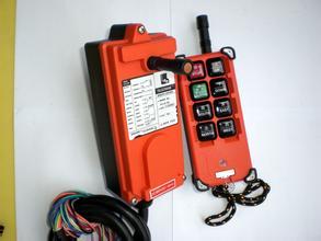 宁波起重机-单梁行车配件|防水遥控器13777154980
