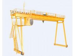 宁波起重机-新型欧标门式起重机安装13777154980