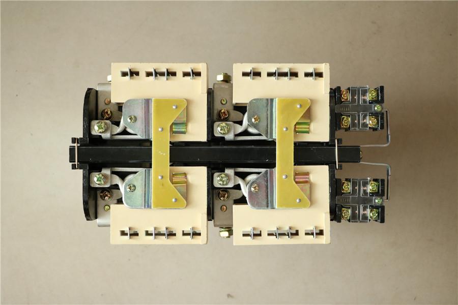正泰电器直流接触器质量保证