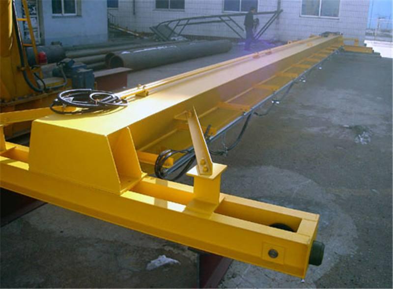 哈尔滨起重机销售绥化欧式单梁起重机:13613675483