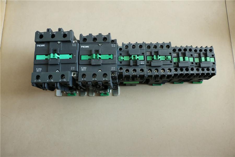 交流接触器正泰电器质量保证