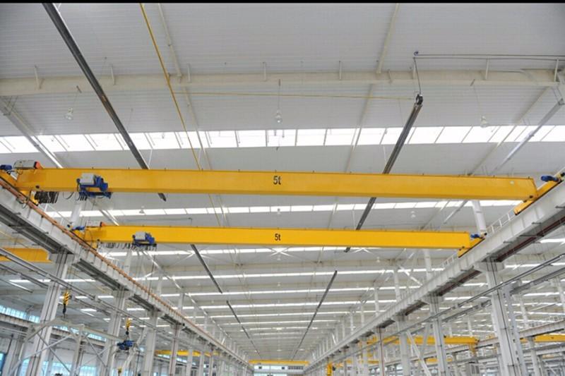揚州歐式單梁起重機生產銷售
