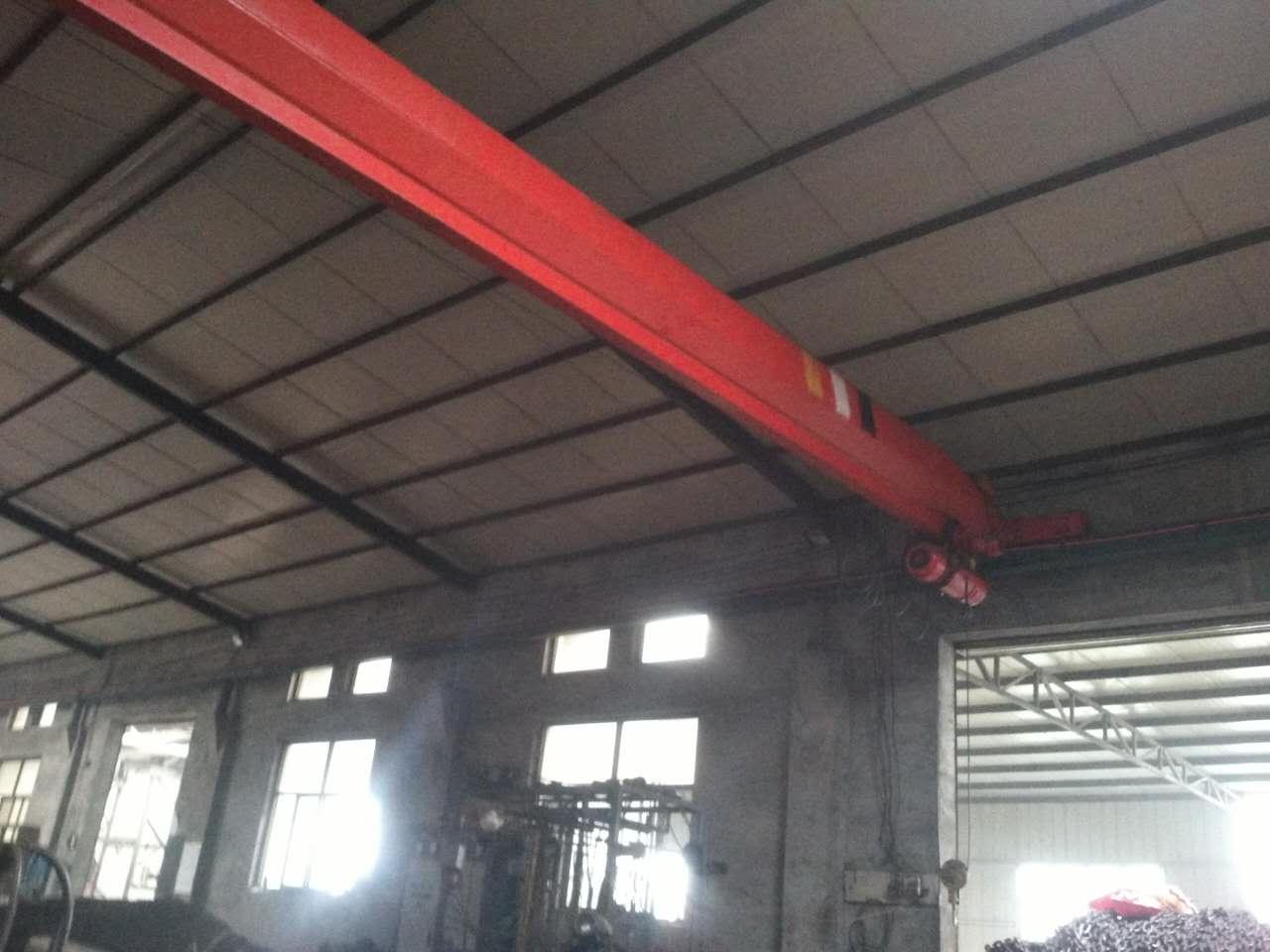 石家庄厂家专业安装生产龙门吊性能稳定