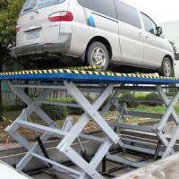 西安未央起重机供应销售汽车用升降平台厂家