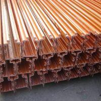 西安高陵起重机供应销售滑线专业生产厂家