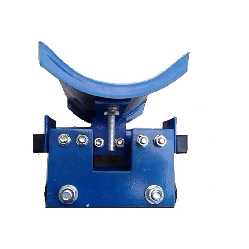 苏州起重机供应销售各种型号工字钢电缆滑车