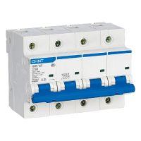 正泰电器NBX-125小型断路器优质产品