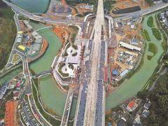提速轨道交通建设 加快融入大杭州都市圈