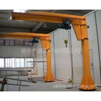 九江起重机-定柱式悬臂吊型号齐全