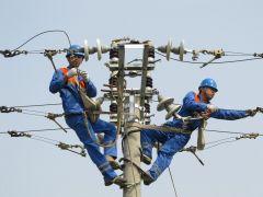 辽宁电力加快抚顺电网建设步伐 十三五期间规划投资63.1亿