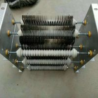 RT54-200L-8/2H起重机启动不锈钢电阻器配电动机