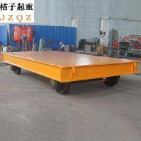 河南省桔子起重生产的电动平车质量刚刚的