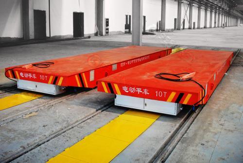 福州电动平车专业生产厂家