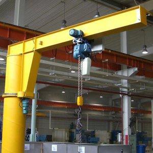 福州悬臂吊专业厂家