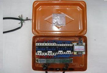 齐齐哈尔起重机齐齐哈尔葫芦控制箱13613675483