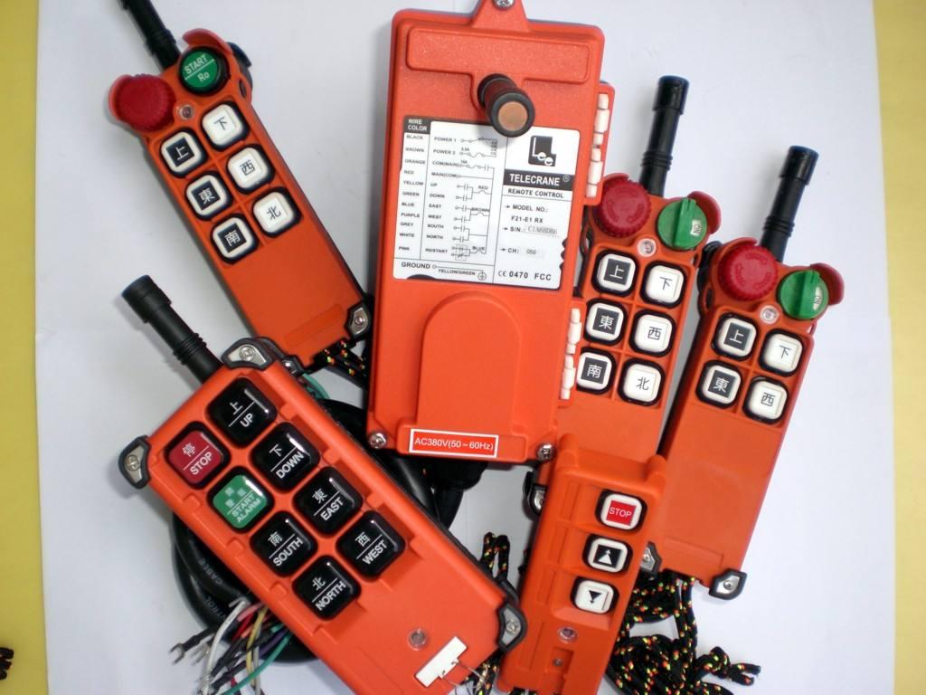 齐齐哈尔起重机齐齐哈尔行车遥控器13613675483