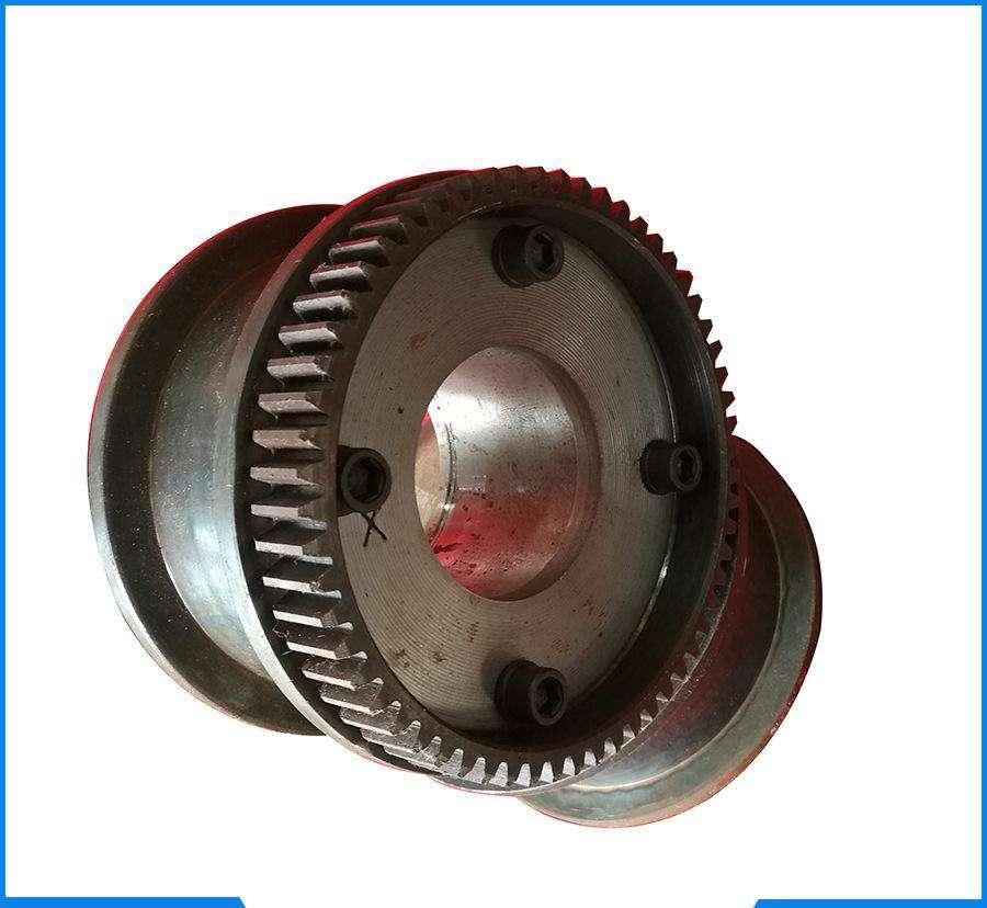 齐齐哈尔起重机齐齐哈尔起重配件行车车轮13613675483