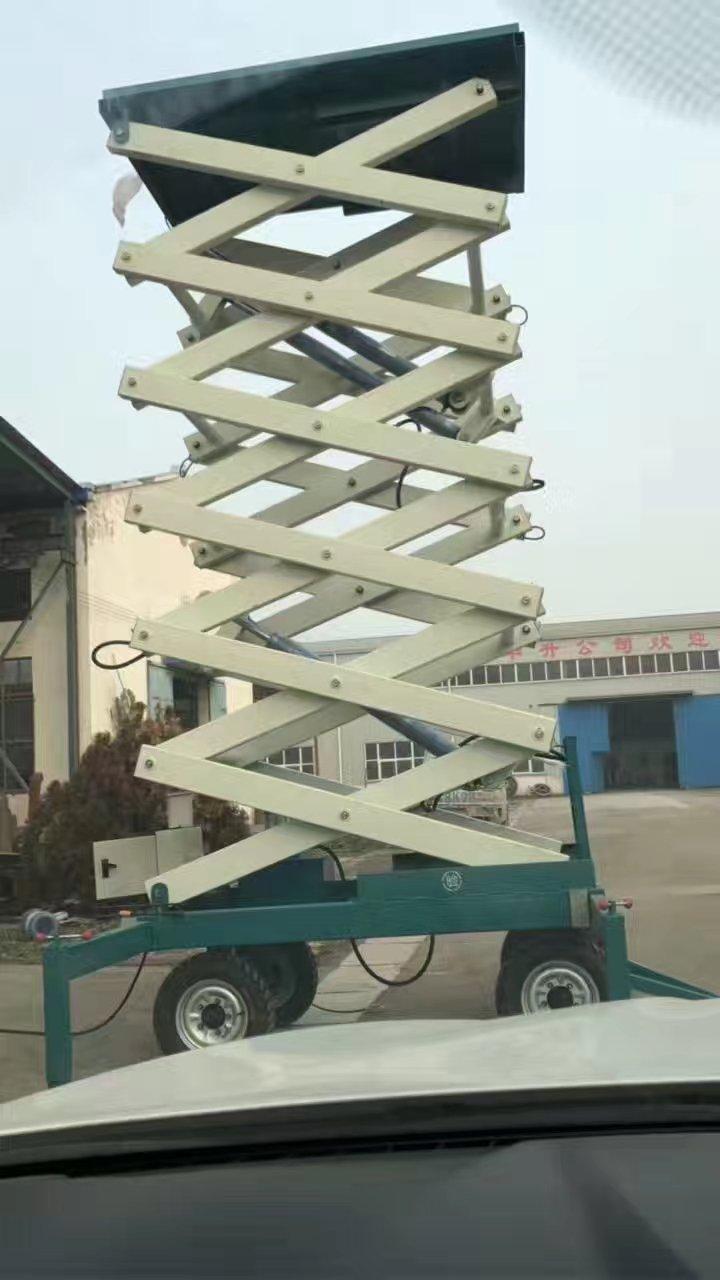 广东深圳液压升降平台批发0373-8715111