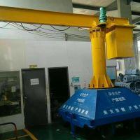 廣東深圳移動式懸臂吊
