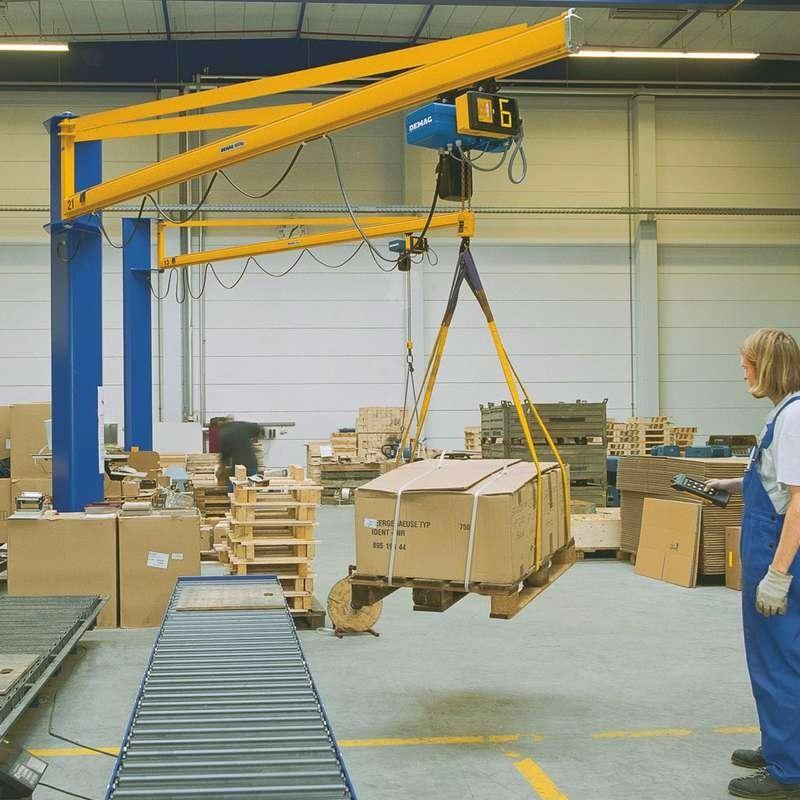 常州新北区买优质悬臂吊联系丁经理