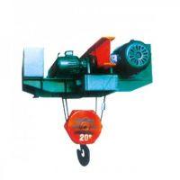 杭州起重机|杭州厂家生产低净空电动葫芦性能稳定