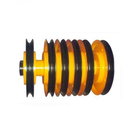 石家庄起重机 起重机轧制滑轮组优质产品