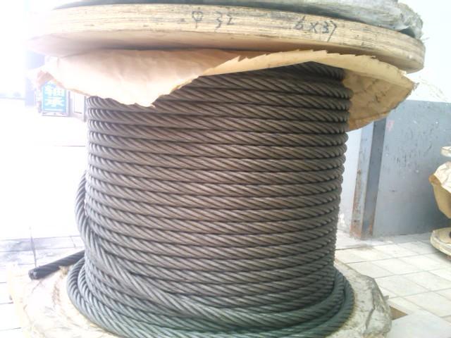 原装单双梁起重机电动葫芦钢丝绳
