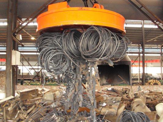 佛山南海电磁吸盘量大从优_起重吊具供应-中国起重
