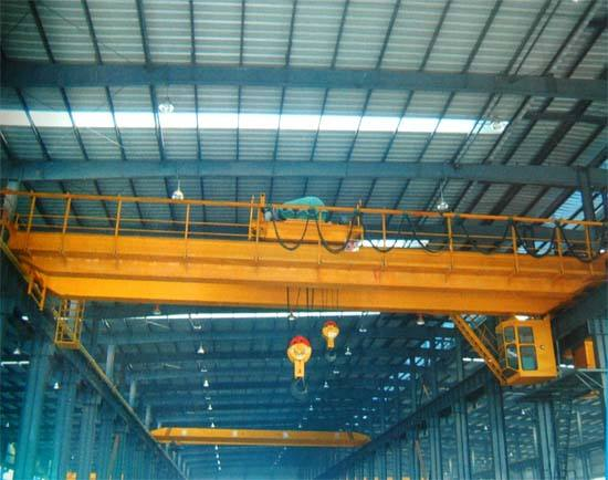 广州单双梁起重机销售安装维修保养13631356970