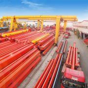 上海起重机—上海泾海起重工程机械有限公司