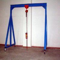 无锡移动式龙门吊