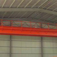 杭州QD型吊钩桥式起重机